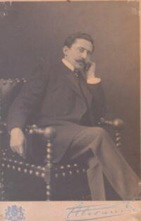 Philippe Wolfers