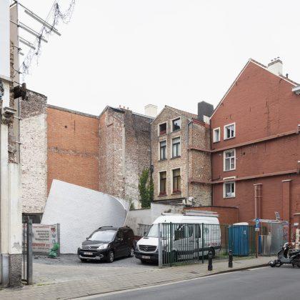 Drabstraat 10 Design Museum Gent Photo Michiel De Cleene
