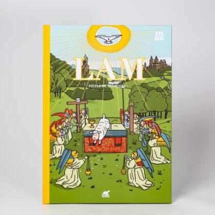 LAM zoekprentenboek