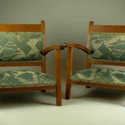 Chairs Stynen