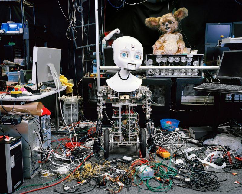 Hello Robot Yves Gellie Human Version 2 07 Nexi