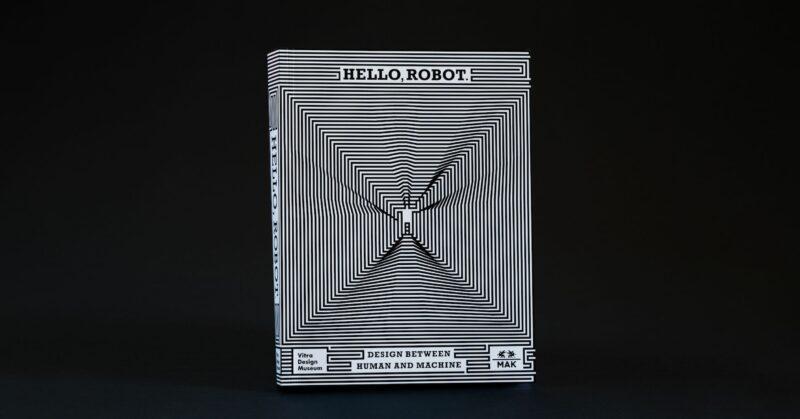 Hello, Robot. boek