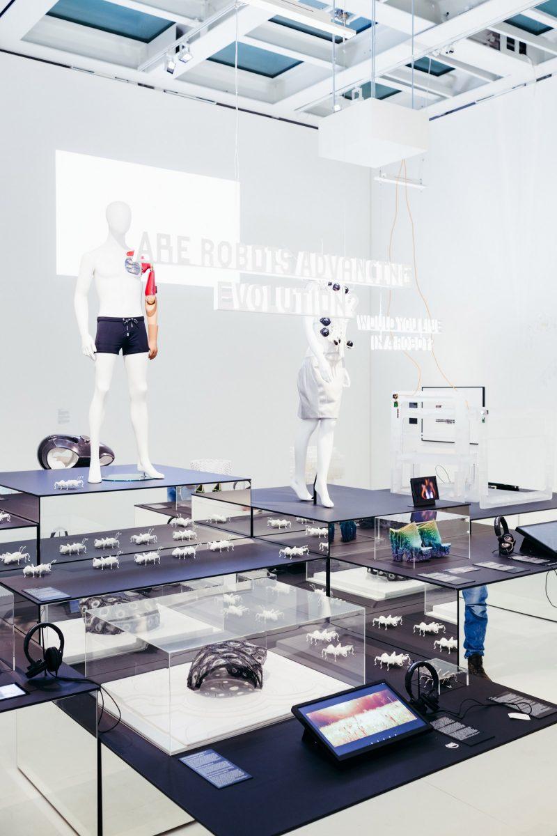 Hello Robot Zaal 4