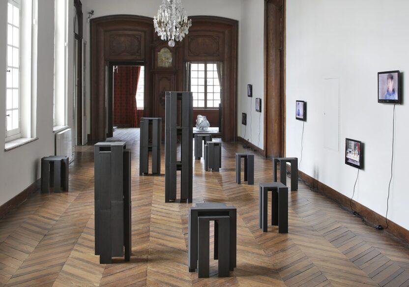 Erehal Nocturnes Bedrijfsevents Design Museum Gent