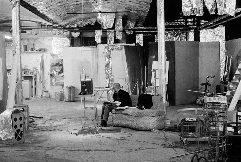Home Stories Warhol