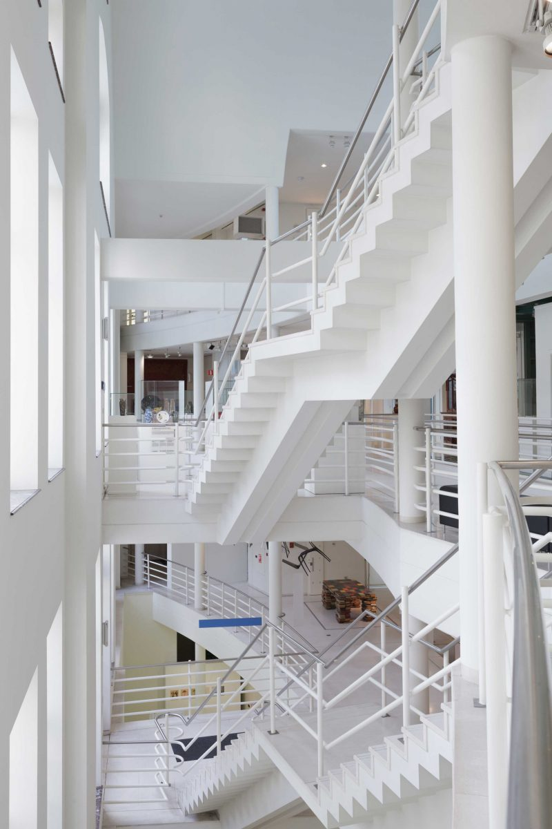 Design Museum Gent Building 92