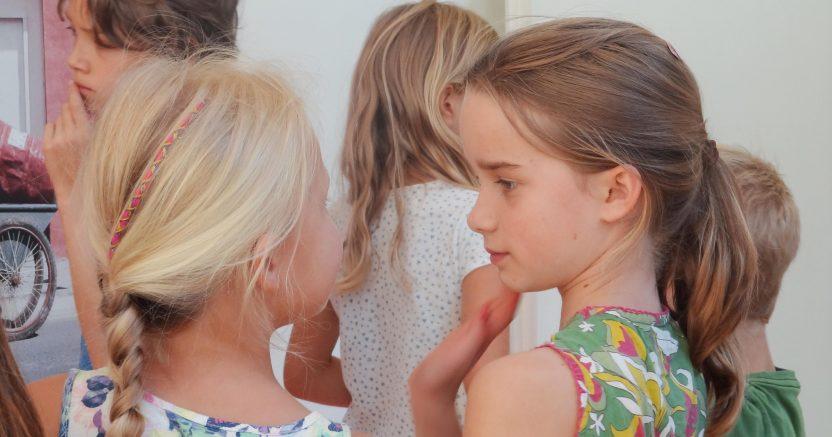 Design Museum Gent visit schools