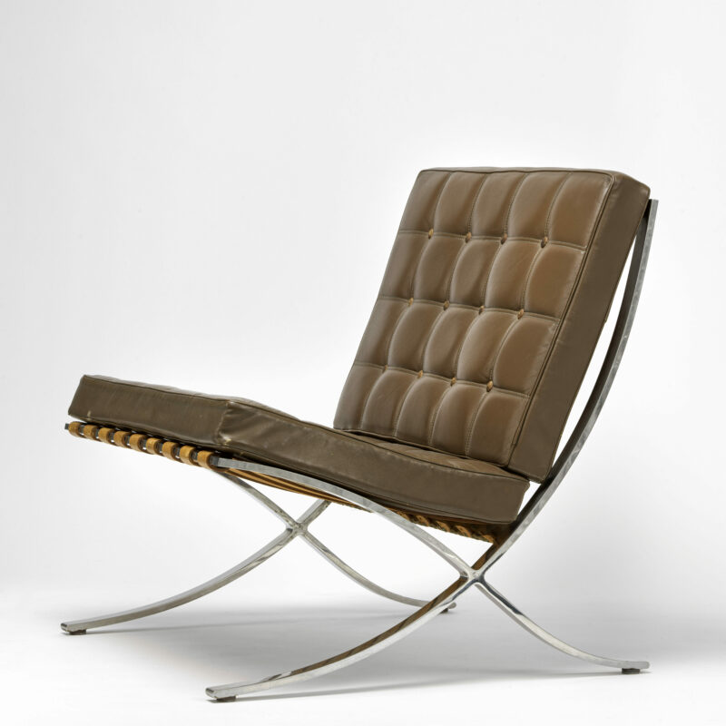 Barcelona stoel